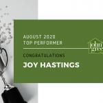 joy hastings